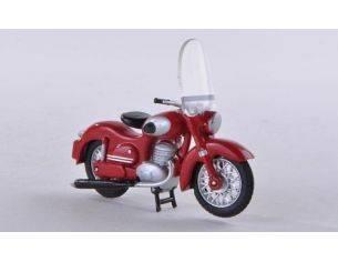 Premium Classixxs 11961 PUCH SG250 RED 1/43 Modellino
