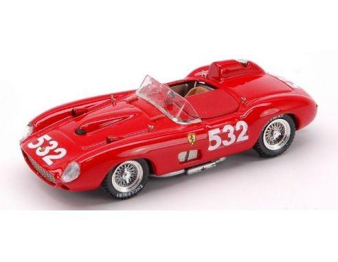 Art Model AM0194 FERRARI 315 S N.532 2nd MILLE MIGLIA 1957 W.VON TRIPS 1:43 Modellino