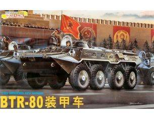 Dragon D3511 CARRO BTR-80 Modellino