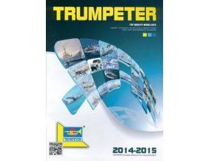 Trumpeter TPCAT2014 CATALOGO TRUMPETER 2014-2015 PAG.72 Modellino