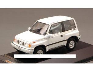 PremiumX PRD327 SUZUKI ESCUDO 1992 WHITE 1:43 Modellino