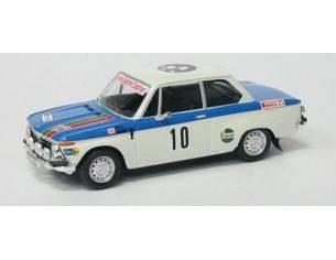 Trofeu TF1710 BMW 2002 N.10 RETIRED OLYMPIA RALLY 1972 TONY FALL-WOOD 1:43 Modellino