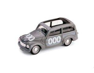 Brumm S032 FIAT 500C BELVEDERE 1954 1/43 Modellino