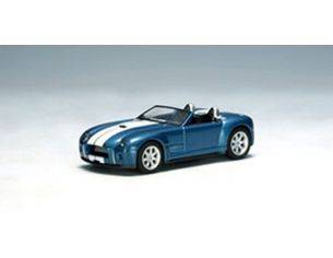 Auto Art / Gateway 20543 FORD SHELBY COBRA 2004 1/64 BLACK - Modellino