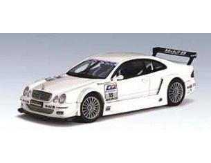 Auto Art / Gateway 60036 MERCEDES BENK CLK DTM 2000 1/43 n.15 Modellino
