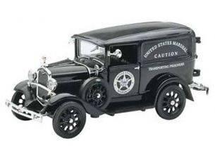 New Ray 55123 FORD MODEL A 1931 1/32 Modellino