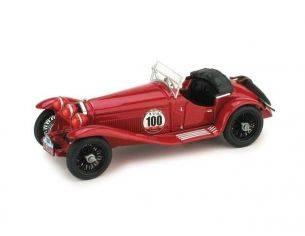 Brumm BMS0404 ALFA ROMEO 1750 GS N.100 1930 1:43 Modellino
