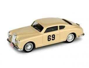 Brumm BMS056 LANCIA B 20 N.69 WINNER M.CARLO 1954 CHIRON-BASADONNA 1:43 Modellino