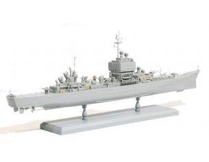 Dragon 7091 U.S.S. LONG BEACH CGN-9 KIT navi 1:700 Modellino