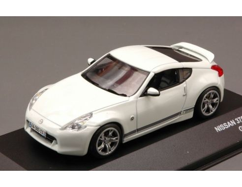 Auto 1 43 j collection jc156 nissan 370z 2011 gt edition for Nissan offerte speciali