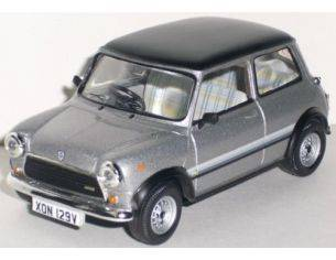 Vitesse VE29508 MINI COOPER 1100 20TH ANNIVERSARY 1979 SILVER DIECAST MINIATURE CAR 1/43 Modellino