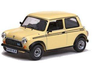 Vitesse VE29509 MINI COOPER SPRINT LIMITED EDITION 198 PRIMULA YELLOW DIECAST MINIATURE CAR 1/43 Modellino