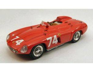 Art Model AM0205 FERRARI 750 MONZA N.74 T.FL.'55 1:43 Modellino