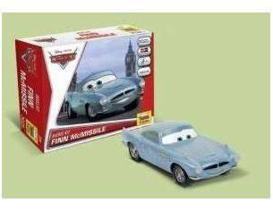 Zvezda 2018 CARS FINN MCMISSILE KIT MONTAGGIO 1/43 Modellino