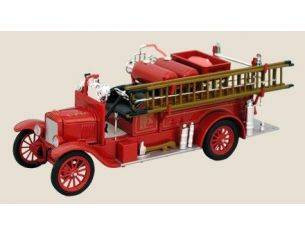 Signature Models 32378 Ford Model T Fire Truck Chicago Fire Vigili del Fuoco 1/43 Modellino