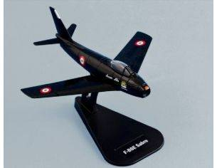 Italeri IT48122 F-86E AERONAUTICA MILITARE SABRE LANCERI NERI 1/100 Aereo Modellino