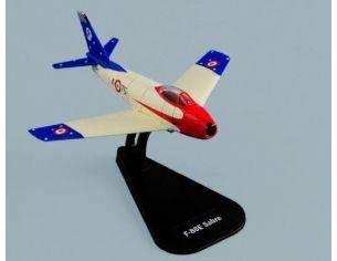 Italeri IT48117 F-86E AERONATICA MILITARE SABRE CAVALLINO RAMPANTE 1/100 Aereo Modellino