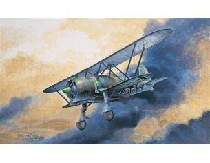 Italeri IT1276 CR 42 LW KIT 1:72 Modellino