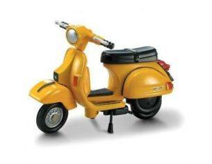 New Ray NY06047 VESPA P200E ORANGE 1:32 Moto Modellino