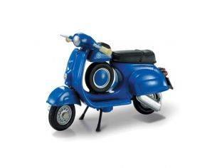 New Ray NY06047 VESPA 90SS Blue 1:32 Moto Modellino
