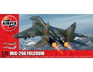 AIRFIX A04037 MIG-29A FULCRUM KIT militari 1:72 Modellino