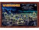 Games Workshop Warhammer 91-12 GHOUL DELLE CRIPTE Personaggi Modellino