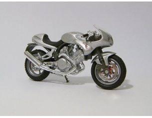 Majorette VOXAN CAFE RACER 1000 V2 1:18 Moto Modellino