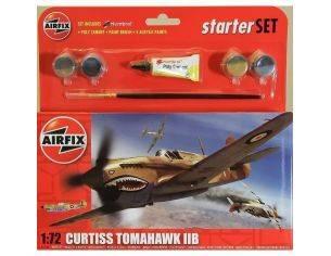 Airfix A55101 CURTISS TOMAHAWK IIB     Modellino