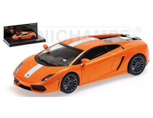 Minichamps 436103802 Lamborghini Gallardo Lp 550 2