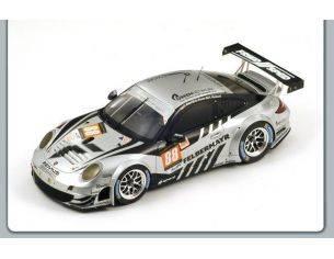 Spark Model S18106 PORSCHE 911 GT3 N.88 36th LM 2013 RIED-RODA-RUBERTI 1:18 Modellino