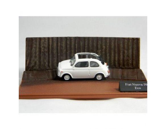 500 004 FIAT NUOVA 500 ECO 1/43 Modellino