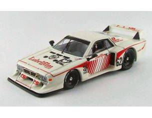 Best Model 9542 LANCIA BETA MONTECARLO 1981 n.62 1/43 Modellino