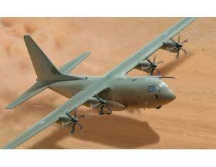 Italeri IT2746 C-130J C5 HERCULES KIT 1:48 Modellino