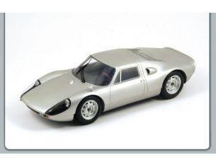 Spark Model S12001 PORSCHE 904 GTS 1964 SILVER 1:12 Modellino