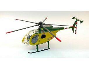 New Ray NY25123 ELICOTTERO NH500 GUARDIA DI FINANZA 1:32 Modellino