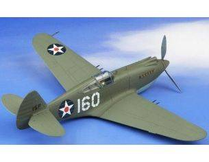 Carousell1 6102 P-40B USAAF PEARL HARBOR 1/48 2ND Modellino