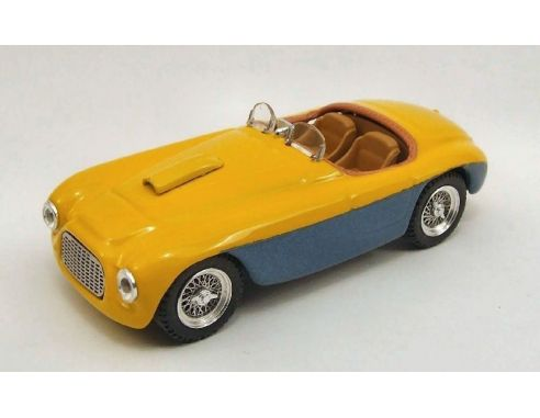 Art Model AM0224 FERRARI 166 SPIDER EVITA PERON 1949 PERSONAL CAR 1:43 Modellino