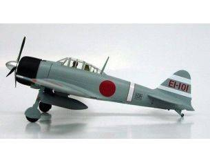 Century Wings 330043 A6M2 ZERO MODEL21IJNAS SHOKAK.1/144 Modellino
