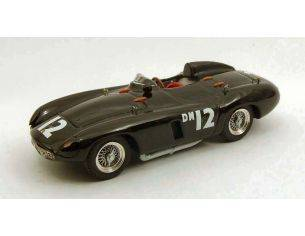 Art Model AM0239 FERRARI 750 MONZA N.12 29th SCCA 1957 L.KATSKEE 1:43 Modellino