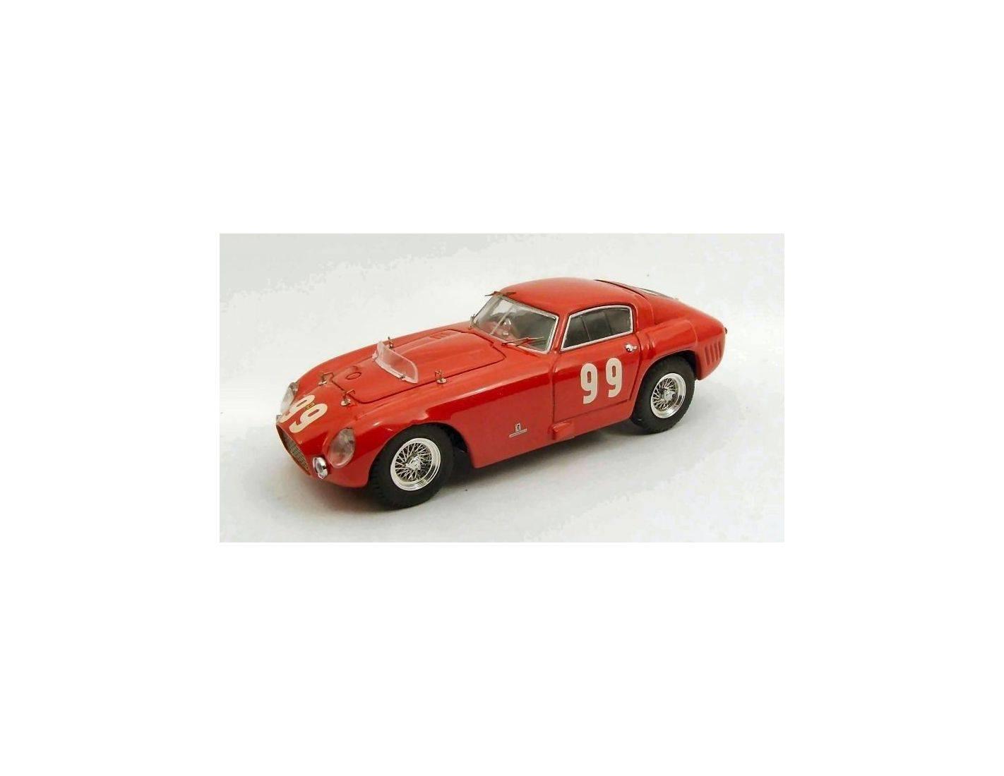 Art Model AM0241 FERRARI 375 MM N.99 WINNER CIRCUITO SENIGALLIA 1953 P.MARZOTTO 1:43 Modellino