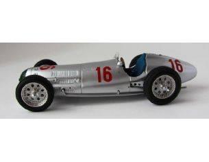 CMC m098 MERCEDES W154 R.SEAMAN 1938 N.16 WINNER GERMANY GP 1:18 Modellino