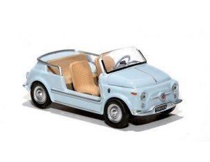 500 002 FIAT NUOVA 500 JOLLY 1/43 Modellino
