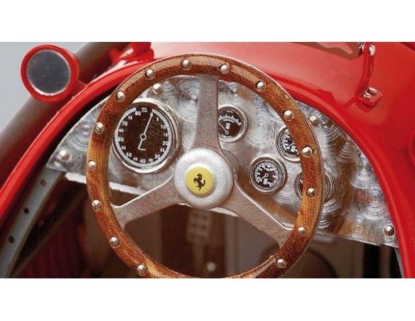 CMC M056 FERRARI 500 F2 1953 DOPPIO  CAMPIONE DEL MONDO 1:18 Modellino