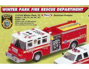 Code3 COD12762 FIRE RESCUE WINTER PARK 1:64 Modellino