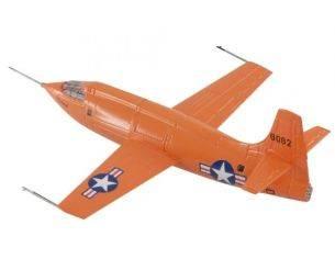 DRAGON WARBIRDS 51021 BELL X-1 SONIC BREAKER Modellino