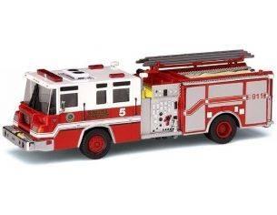 Code3 COD12767 FIRE RESCUE WIRGINIA BEACH 1:64 Modellino