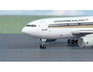 DRAGON WINGS 55594 SINGAPORE AIRLINES A310 Modellino