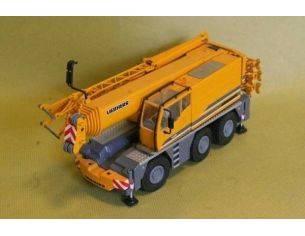 Conrad 20100 LIEBHERR 1055 COMPACT CRANE LTC 1/50 Modellino