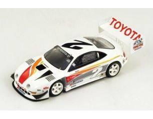 Spark Model S43PP94 TOYOTA CELICA N.2 WINNER PIKES PEAK 1994 ROD MILLEN 1:43 Modellino