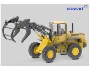 Conrad 2434 KOMATSU WA270PT-3 WHEEL LOADER 1/50 Modellino